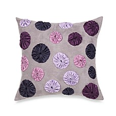 Provence 14-Inch Square Throw Pillow