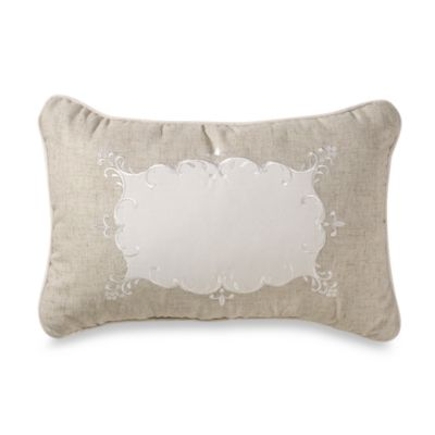 Mikasa Countryside Breakfast Pillow