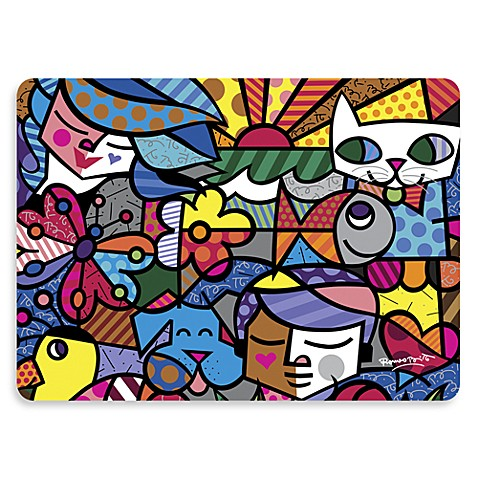 Buy Britto Placemats From Bed Bath Amp Beyond