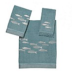 Avanti Nantucket Bath Towel Collection in Mineral