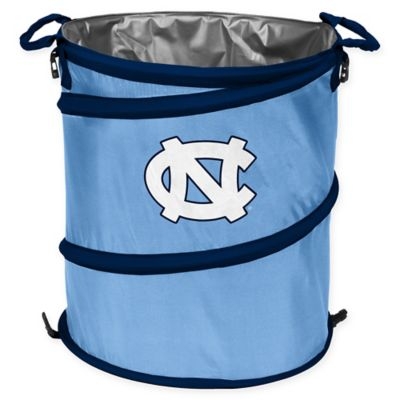 University of North Carolina 3-in-1 Trash Can/Cooler/Hamper