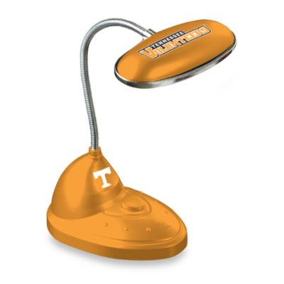 University of Tennessee LED Desk Lamp