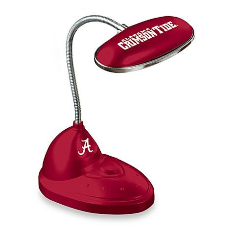 Buy University Of Alabama Led Lamp Desk From Bed Bath Amp Beyond