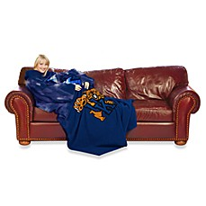 University of Kentucky Comfy Throw™ with Sleeves