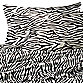 Hotel Satin Luxury California King Sheet Set in Zebra