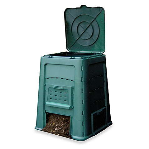 Exaco Trading Co. WIBO Thermoquick 160-Gallon Composter