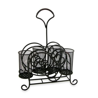 Tendril Picnic Caddy