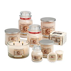 Yankee Candle® Housewarmer® Vanilla Satin™ Scented Candles