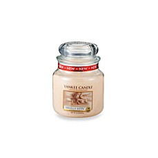 Yankee Candle® Housewarmer® Vanilla Satin™ Medium Classic Candle Jar