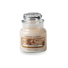 Yankee Candle® Housewarmer® Vanilla Satin™ Small Classic Candle Jar