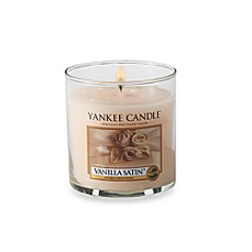Yankee Candle® Housewarmer® Vanilla Satin™ Small Lidded Candle Tumbler