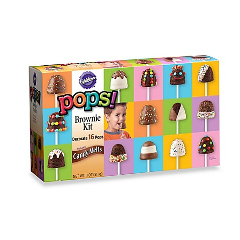 Wilton® Brownie Pops Kit