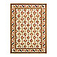 Safavieh Lyndhurst Floral Bouquet Room Size Rugs in Ivory