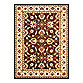 Safavieh Lyndhurst Flower Rug in Brown