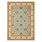Safavieh Lyndhurst Flower Rug in Blue