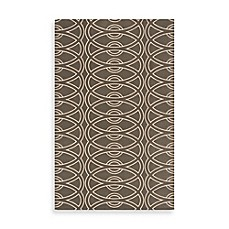 Momeni Elements Rug in Grey