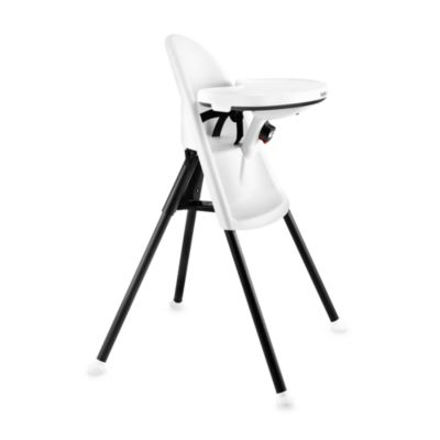 BABYBJORN® Highchair in White