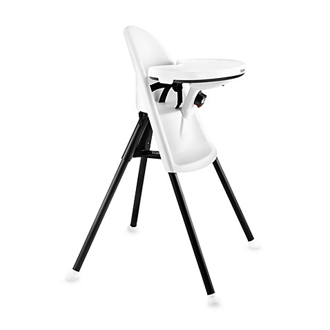 BABYBJORN® High Chair in White