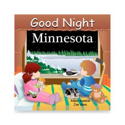 Good Night Board Book in Minnesota