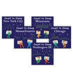 Count to Sleep Board Book