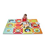 SKIP*HOP® Floor Mat with Foam Tiles in Zoo