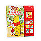 Little Sound Board Books in Winnie the Pooh I Love You