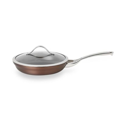 Calphalon® Contemporary Nonstick Bronze Anodized Edition 10-Inch Omelet Pan