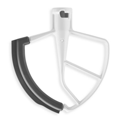 KitchenAid® Flex Edge Beater for KitchenAid® 6-Quart Stand Mixer