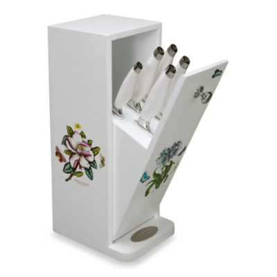 Portmeirion® Botanic Garden 6-Piece Knife Set