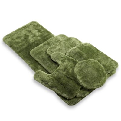 Buy Forest Green Bath Rugs From Bed Bath Amp Beyond