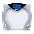 HoMedics® Textured Glass Digital Scale