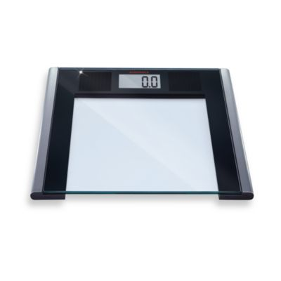 Soehnle Solar Digital Bathroom Scale