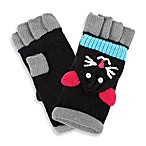 Critter Gloves in Kitty