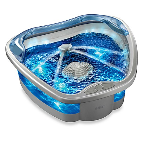 HoMedics® Body Bubble Bath Spa