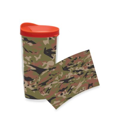 Tervis® Camouflage 16-Ounce Wrap Tumbler with Lid