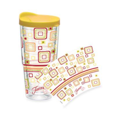 Tervis® Fiesta Sun Square 24-Ounce Tumbler