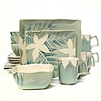 Spring Grove 16-Piece Dinnerware Set