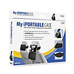 My iPortable Hanging iPad® Case