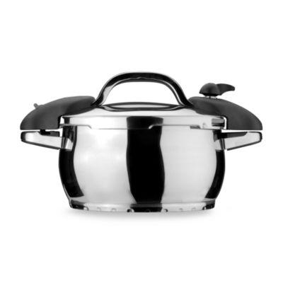 BergHOFF® Zeno Pressure Cooker - 6.3 Quart