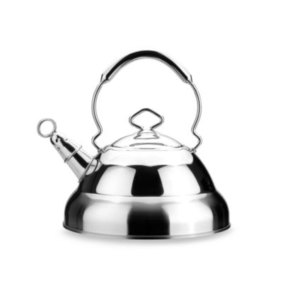 BergHOFF® Studio 2.6 Quart Whistling Kettle