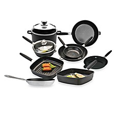 BergHOFF® Scala Non-Stick 5-Piece Cookware Set and Open Stock