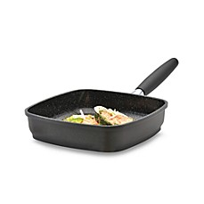 BergHOFF® Cast 10-Inch Nonstick Grill Pan