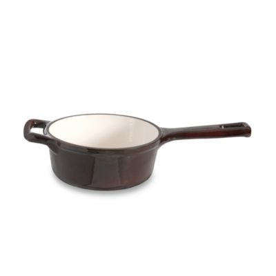 BergHOFF® Neo Cast Iron 2.1 Quart Open Saucepan