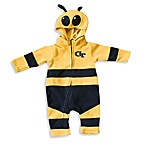 Mascot Costume Coverall - Georgia Tech