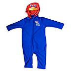 Mascot Costume Coverall - University of Kansas