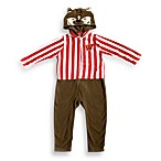 Mascot Costume Coverall - University of Wisconsin