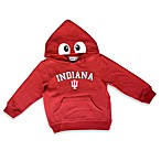 Mascot Pullover Hooded Sweatshirt - Indiana University