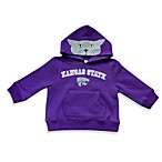 Mascot Pullover Hooded Sweatshirt - Kansas State University
