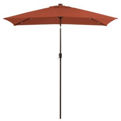 Aluminum Rectangular Umbrella