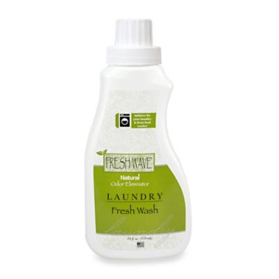 Fresh Wave® Laundry Fresh Wash 24-Ounce Natural Odor Eliminator